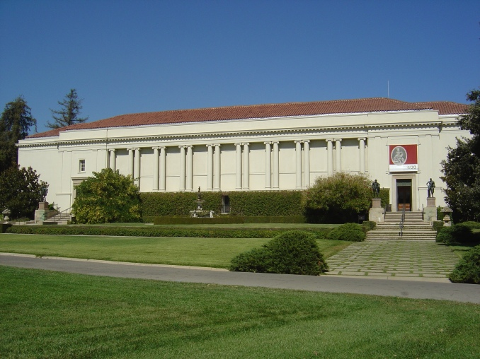Huntington Library, San Marino, California, USA, 2007. Photo by Jason Dyck.