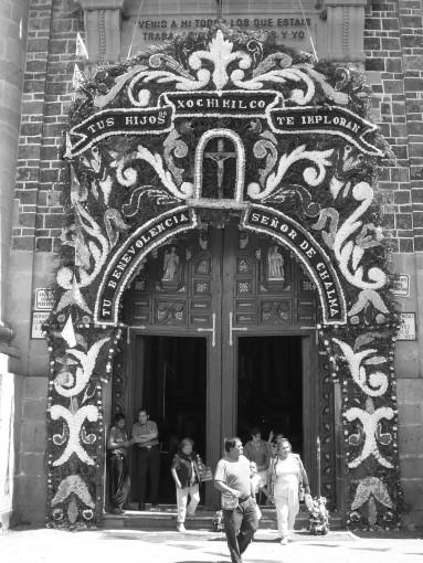 Decorative Arch, 2006.