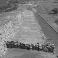 Acueducto of Tetcutzingo in Molino de Flores (29-11-03)