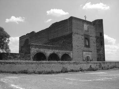 Monastery Church, 2006.