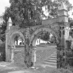 Arched Gate, 2004.