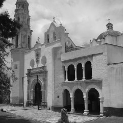 Monastery Church, 2004.