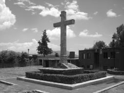Atrium Cross, 2004.