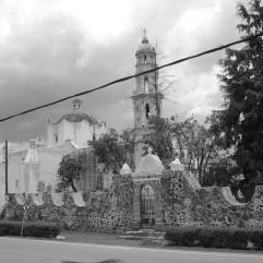 Monastery Complex, 2004.