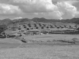 Incan Fortress, 2007