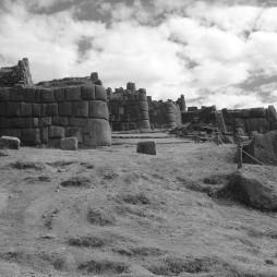 Incan Walls, 2007.