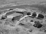 El Cuartel of La Quemada (11-11-03)