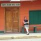 San Juan del Sur, Nicaragua, 2008. Photo by Cynthia Luz Manzo Guerrero.