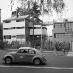 Casa de Diego y Frida, 2003.